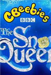 CBeebies: The Snow Queen (2017) 1080p Poster