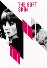 The Soft Skin (1964) bluray Poster