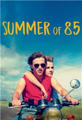Summer of 85 (2020) 1080p Poster
