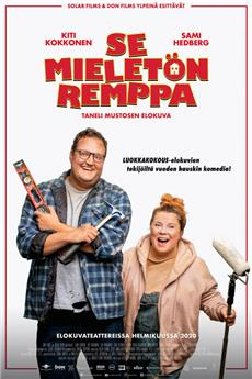 Se mielet?n remppa (2020) Poster