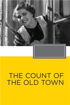 The Count of the Old Town (1935) 1080p Poster