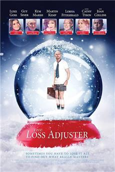 The Loss Adjuster (2020) 1080p Poster