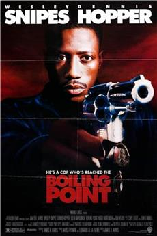 Boiling Point (1993) 1080p Poster