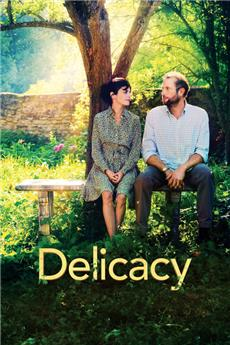 Delicacy (2011) Poster
