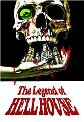 The Legend of Hell House (1973) bluray Poster
