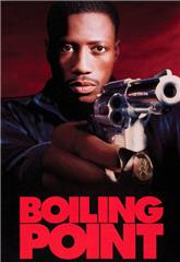 Boiling Point (1993) Poster