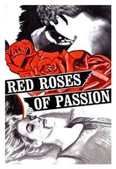 Red Roses of Passion (1966) bluray Poster