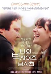 A Big Love Story (2012) 1080p Poster
