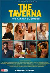 The Taverna (2019) 1080p Poster