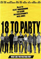 18 to Party (2019) Poster