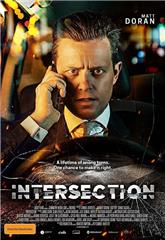Intersection (2020) 1080p Poster
