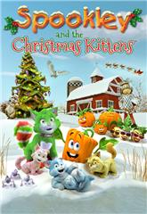Spookley and the Christmas Kittens (2019) 1080p Poster