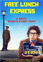 Free Lunch Express (2020) Poster