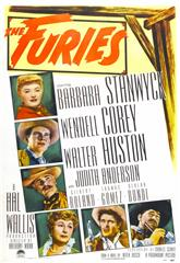 The Furies (1950) 1080p Poster