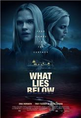What Lies Below (2020) 1080p Poster