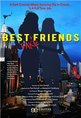 Best Fake Friends (2016) 1080p web Poster