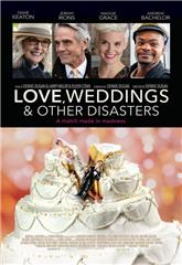 Love, Weddings & Other Disasters (2020) 1080p Poster