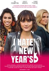 I Hate New Year's (2020) 1080p Poster