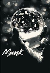 Mank (2020) 1080p Poster