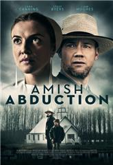 Amish Abduction (2019) Poster