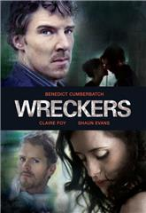 Wreckers (2011) web Poster