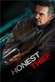 Honest Thief (2020) Poster