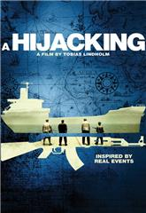 A Hijacking (2012) Poster