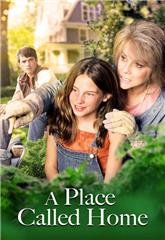 A Place Called Home (2004) Poster