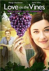 Love on the Vines (2017) 1080p Poster