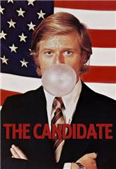 The Candidate (1972) web Poster