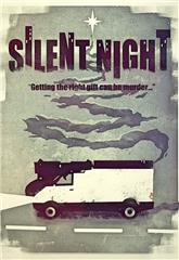 Silent Night (2020) Poster