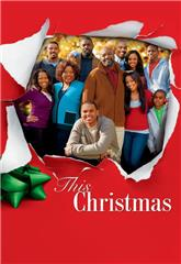 This Christmas (2007) bluray Poster