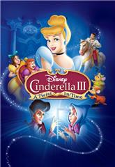 Cinderella 3: A Twist in Time (2007) 1080p Poster