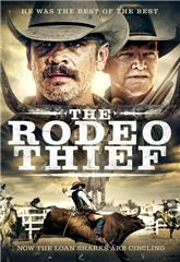 The Rodeo Thief (2021) Poster