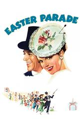 Easter Parade (1948) 1080p bluray Poster