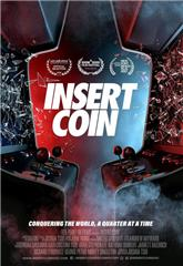 Insert Coin (2020) 1080p Poster