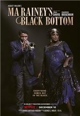 Ma Rainey's Black Bottom (2020) 1080p Poster