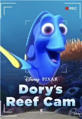 Dory's Reef Cam (2020) 1080p Poster