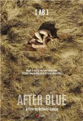 After Blue (2017) Poster