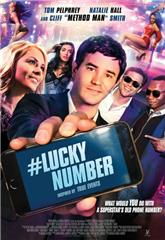 #Lucky Number (2015) 1080p Poster