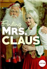 Finding Mrs. Claus (2012) Poster