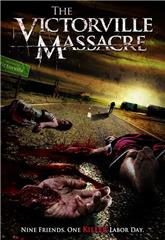 The Victorville Massacre (2011) Poster