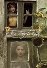 When Angels Fall (1959) Poster