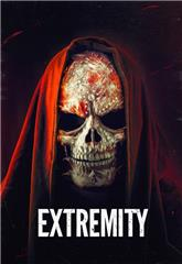 Extremity (2018) bluray Poster