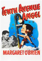 Tenth Avenue Angel (1948) 1080p Poster