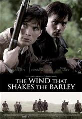 The Wind That Shakes the Barley (2006) 1080p Poster