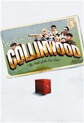 Welcome to Collinwood (2002) web Poster