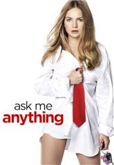 Ask Me Anything (2014) web Poster