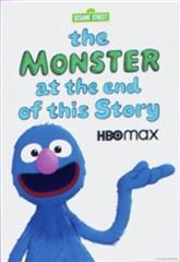 The Monster at the End of This Story (2020) 1080p Poster