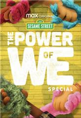 The Power of We: A Sesame Street Special (2020) 1080p Poster